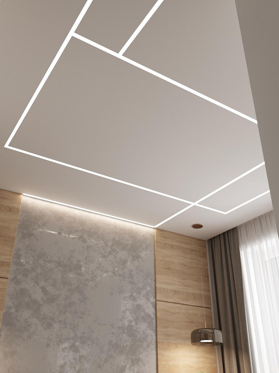сп потолок