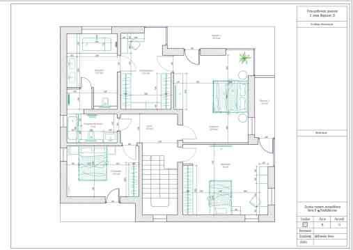 Планировка 2 этаж-1