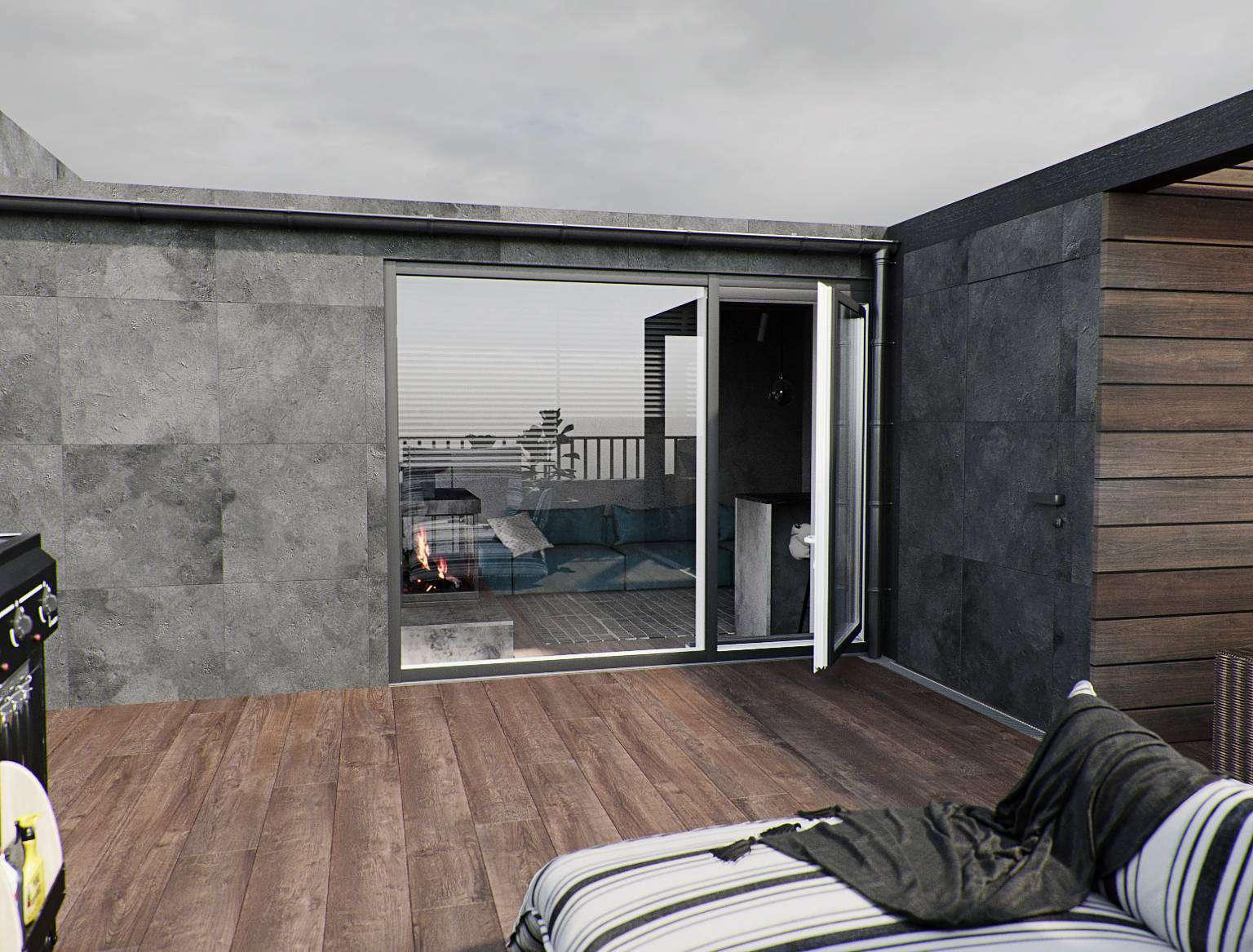 крыша 6