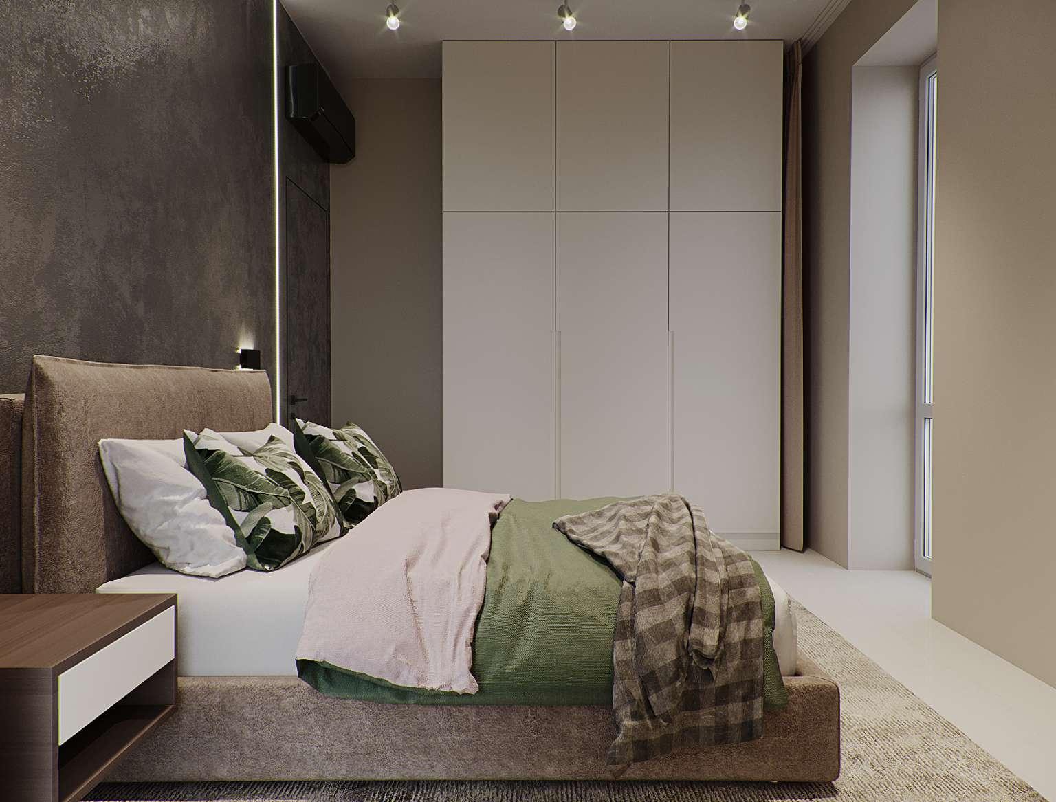 спальня гостевая 2