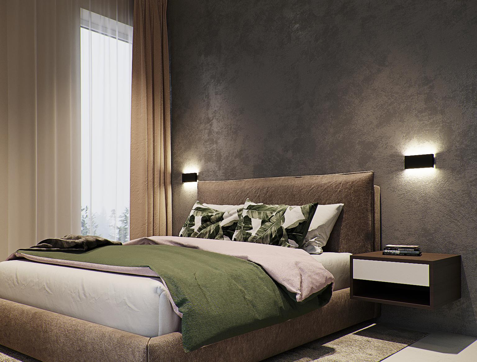 спальня гостевая 3