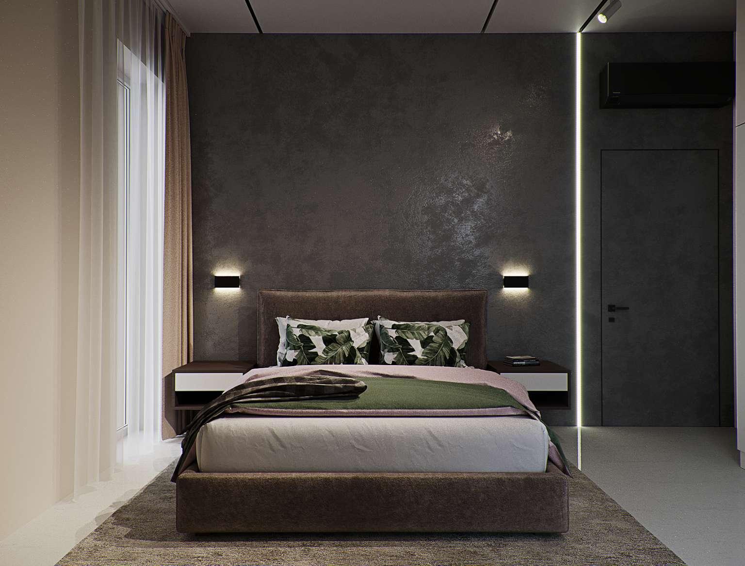 спальня гостева 1