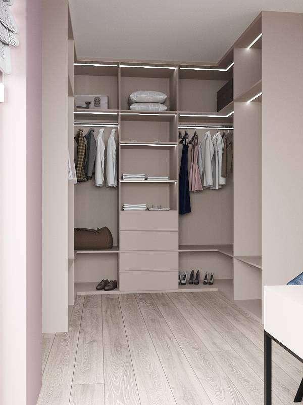 спальня 1-гардероб-1