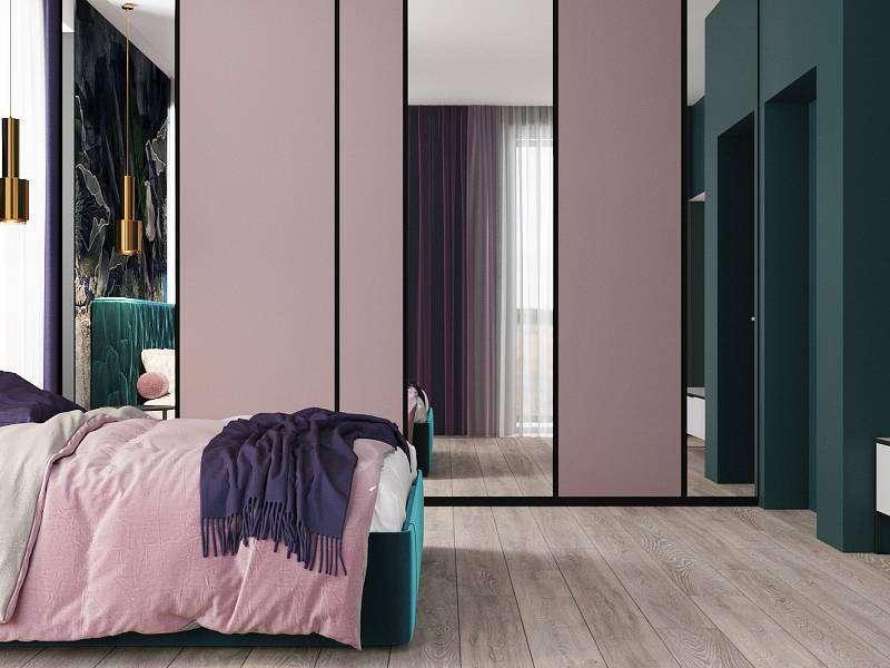 спальня 1-3