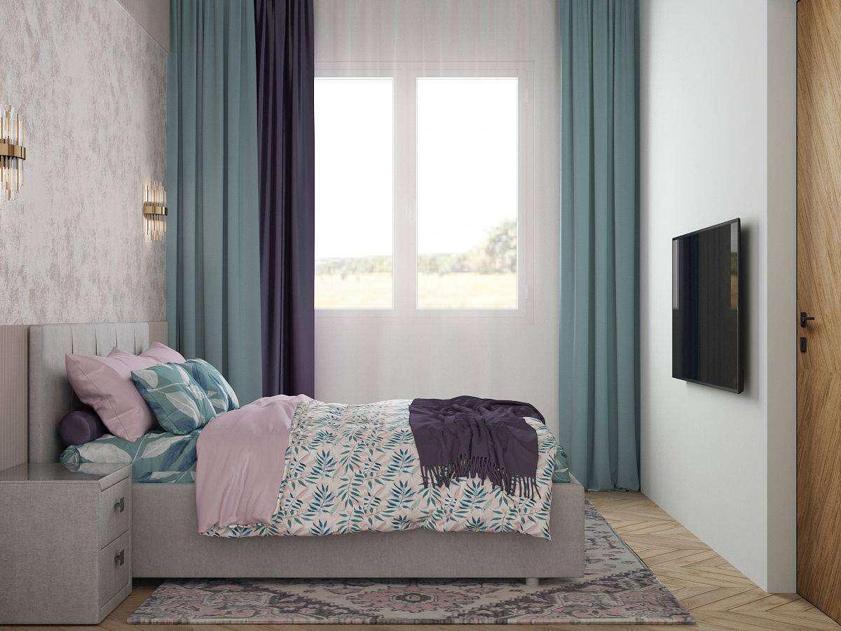 13 спальня 1 эт-2