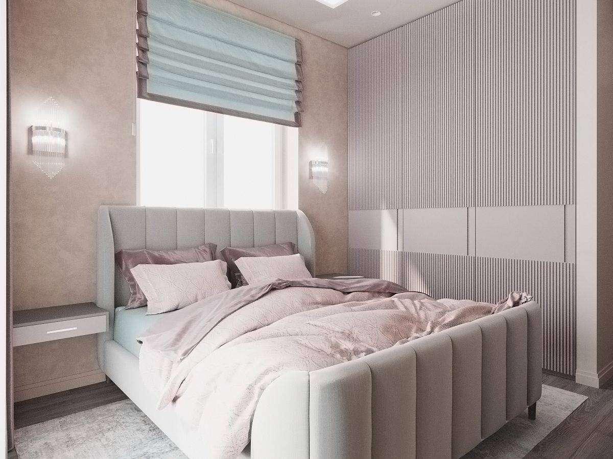 31 спальня 3 на 2 этаже